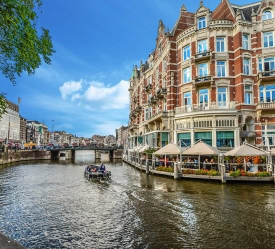 Luxury Amsterdam – A guide to the finer side of the city