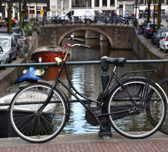 Why Amsterdam is the Cycling Capital of the World