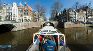 arcade amsterdam